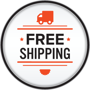 Exclusive freeshipping